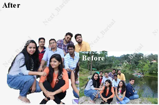 I Will Remove Image Background By Clipping Path