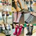 Baby Girls leg warmer Fox Cotton Clothing unisex Toddler Boot Socks Cartoon