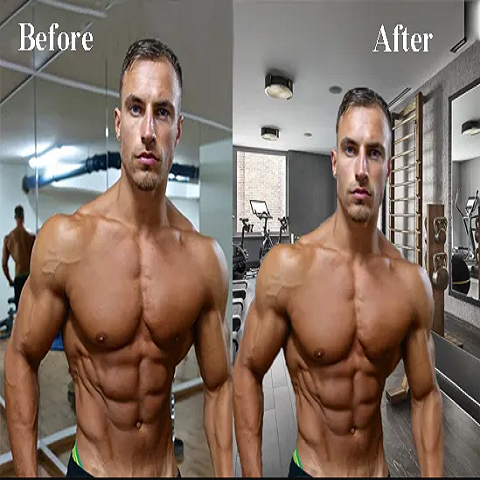 Remove Image Background By Clipping Path