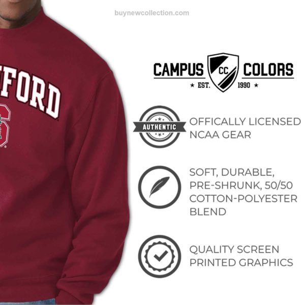 Men's Stanford Sweatshirt