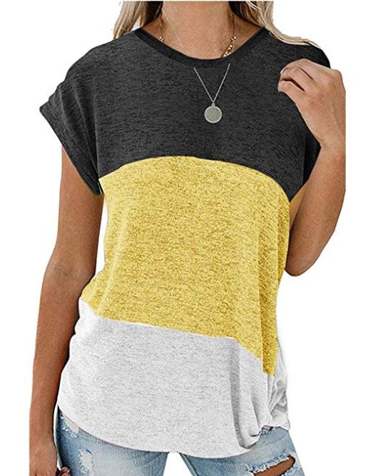 Poulax Women's Tops t-shirt