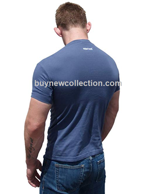 T-shirt for men Chew Toy