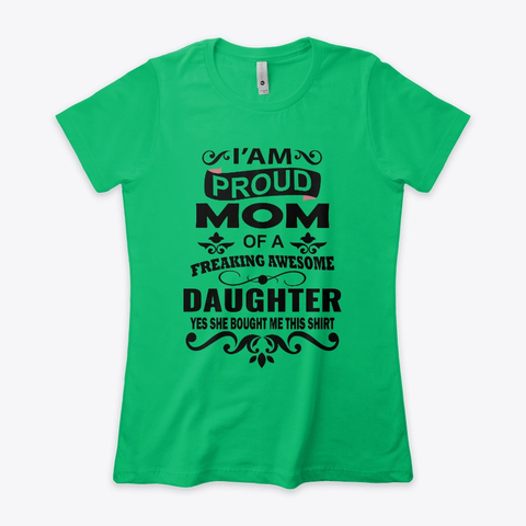 Mom lover t-shirt daughter and mom comment included