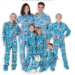 Family matching Arctic Onesies for Boys, Girls, Men, Women and Pets