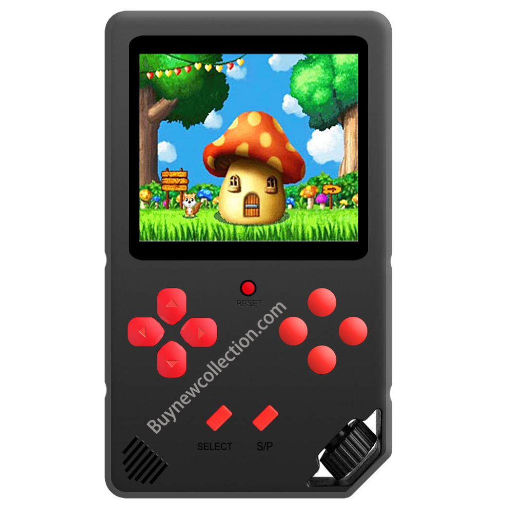 Electronic Game Player 220 IN 1 Handheld Games