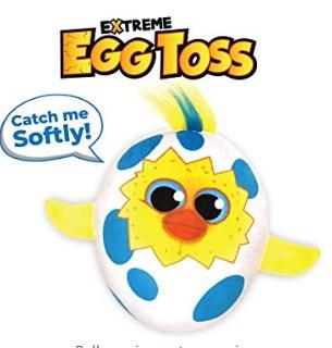 Fun Kids Game Electronic Egg Toss