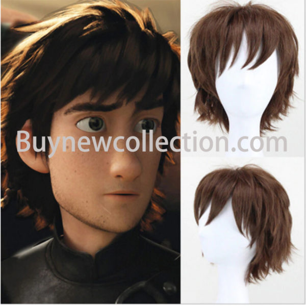 Hair Wigs for christmas party