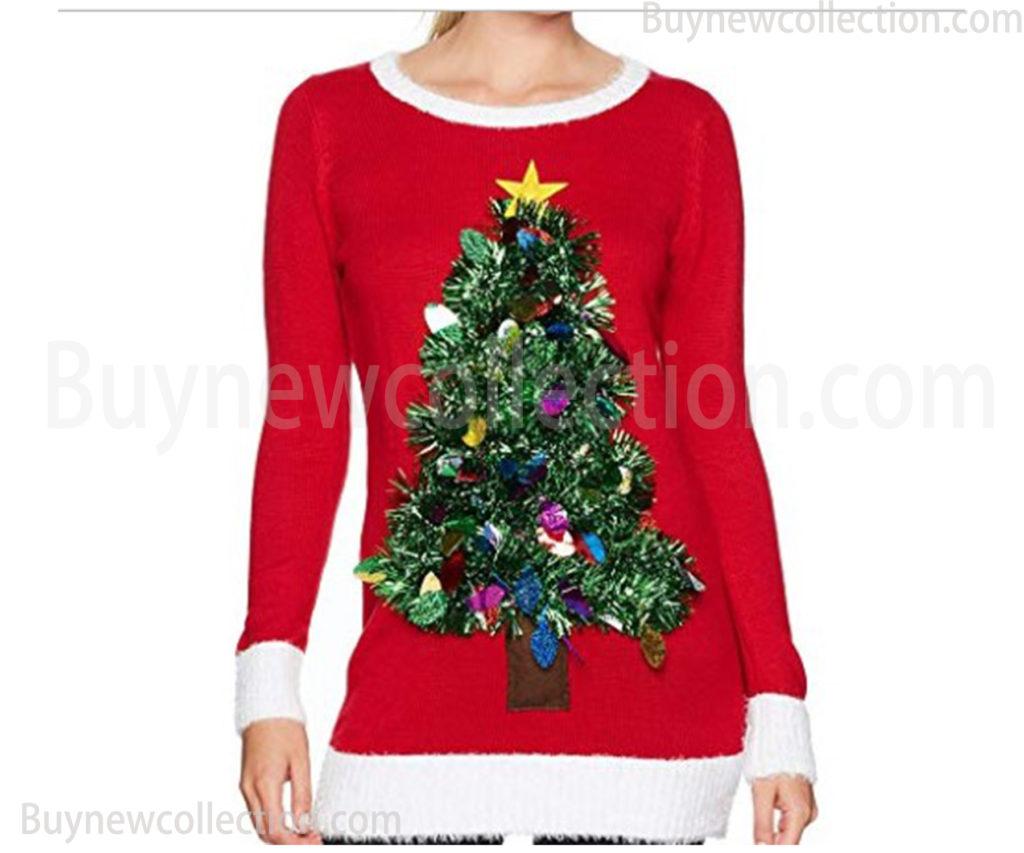 Kringle Tunic Hockey Christmas Sweater Ugly Christmas buy new collection