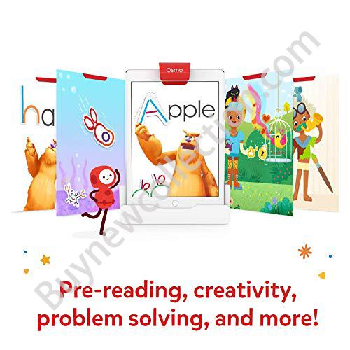 Little Genius Starter Kit iPad for kids