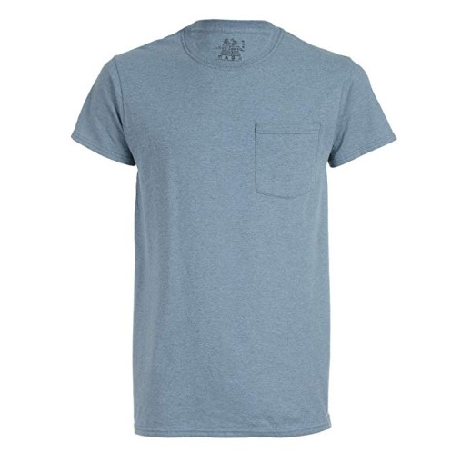 Loom Men's Pocket T-Shirts