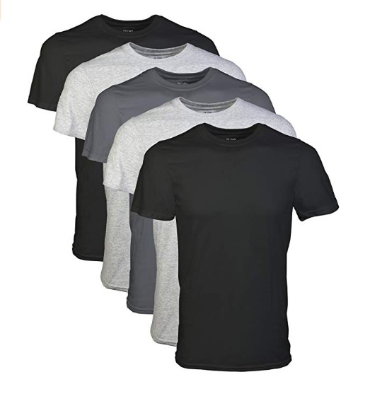 Men's Assorted Crew T-Shirt