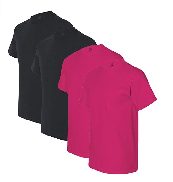 Men's Crew T-Shirt Multi pack