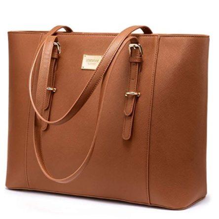Laptop Bag for Women Multi-pockets