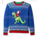 Ugly Christmas Sweater for Men's fashion gift