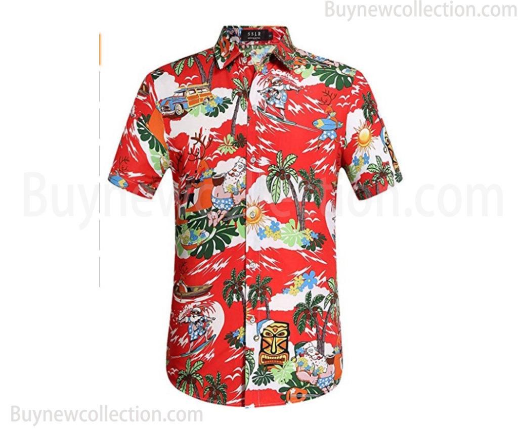 Ugly Hawaiian Christmas Shirts Ugly Christmas buy new collection