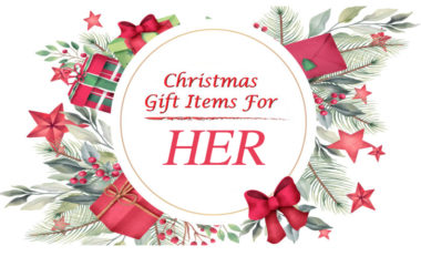 christmas gift for her buy new collection