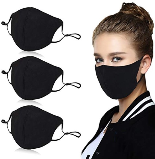 Anti pollution Unisex Mouth face Mask
